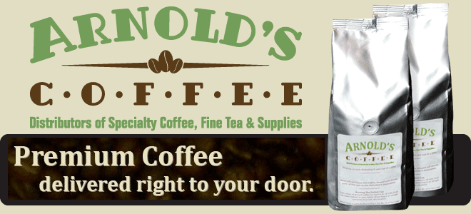 Arnold's Coffee