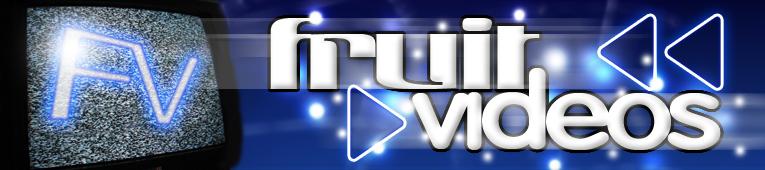 FruitVideos