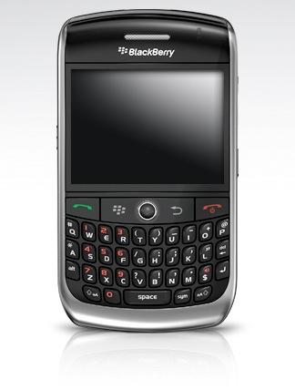 Agar Batrai Blackberry Tahan Lama dan Awet