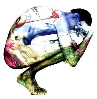 Jovem andrade moro em um complexo chamado ser humano for Cuerpo humano interior