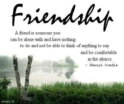 love poems for friendship. love poems for friendship