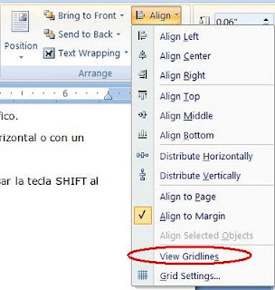 Tecnolog as de informaci n i ilustraciones y dibujos en word for En word cual es el interlineado