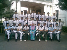 My Classmates of 4M and 5M 2006/2007