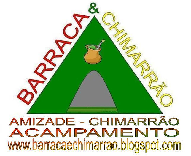 Barraca & Chimarrão