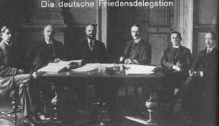the paris peace conferences justified history essay For quite a long time international relations or international politics has been a sub discipline of history or political science  a part of the paris peace .
