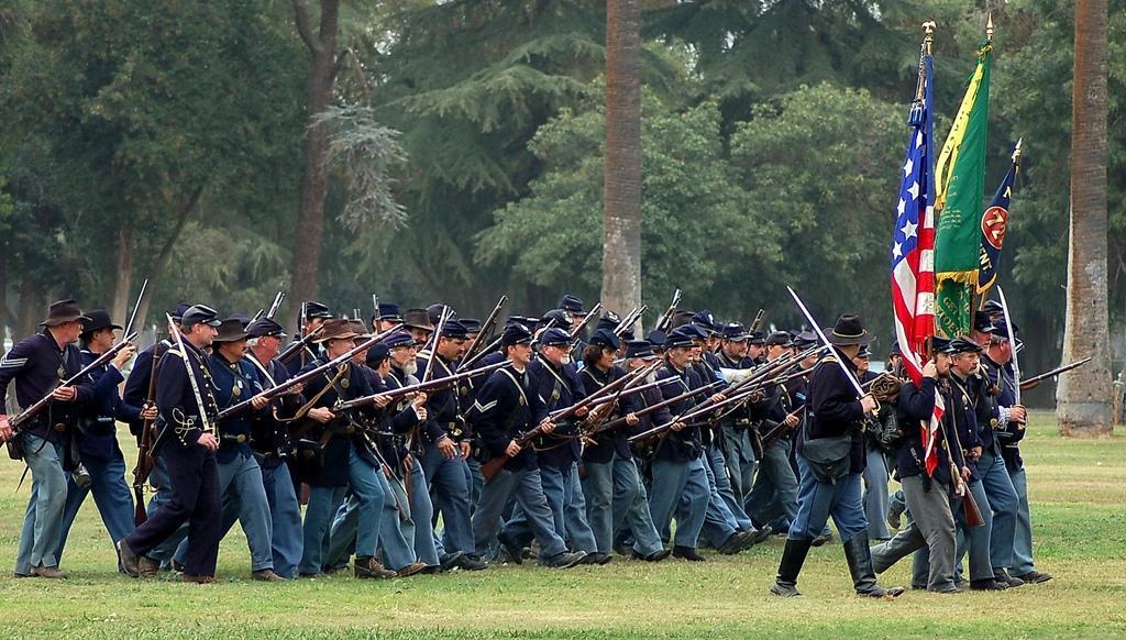 Yankee Civil War Yankee Civil War