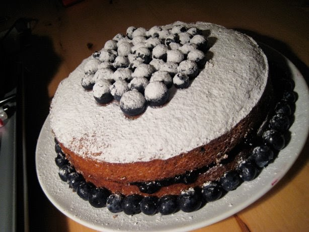 Vegan Birthday Cake Nashville
