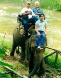 CHIANG MAE, THAILAND