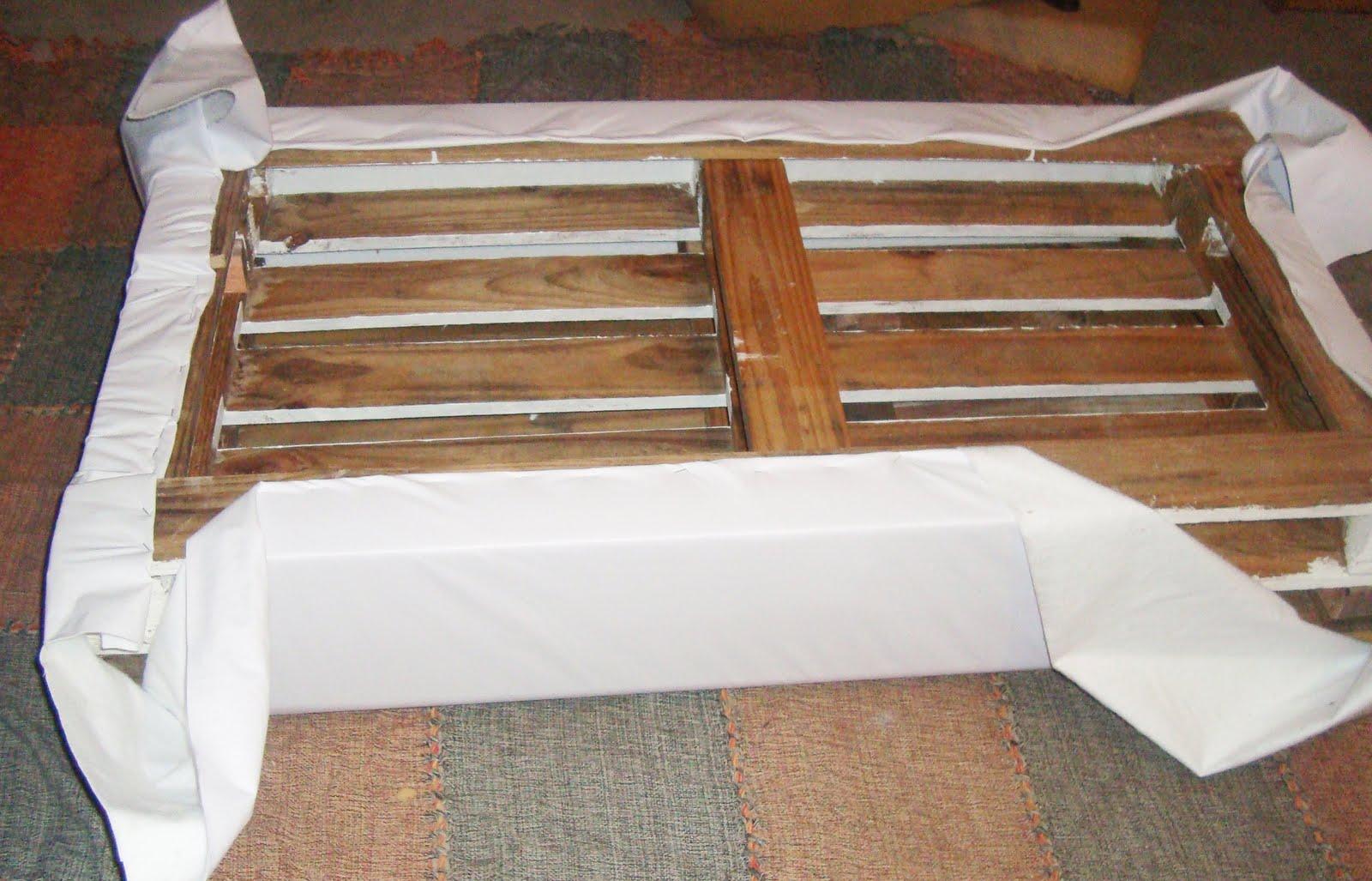 Arte e manhas da Rô: O sofá de pallet #926439 1600x1027