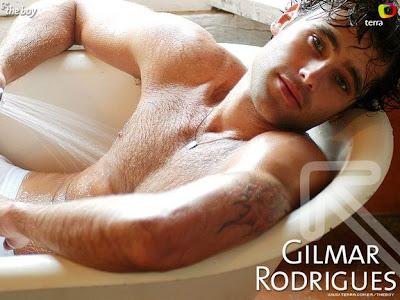 Gilmar Rodrigues