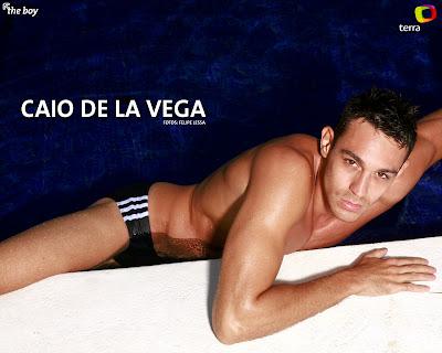 Caio De La Vega