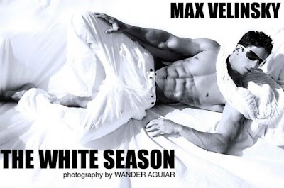 Max Velinsky by photographer Wander Aguiar