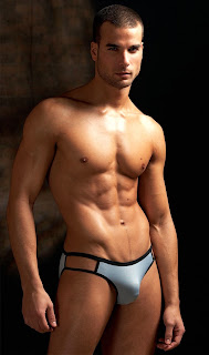 James Guardino for Undergear