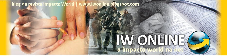 IW ONLINE a impacto world na net