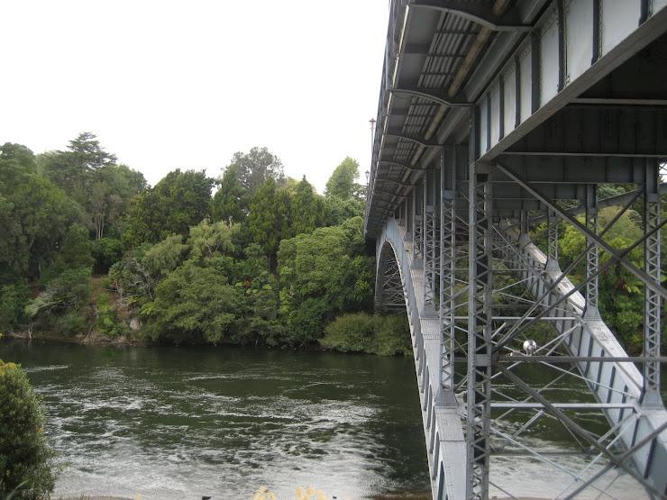 the brewery bridge !!!