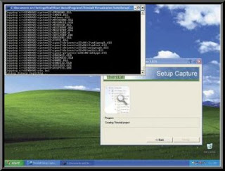 Thinstall Virtualization Suite v3.349 - Thinstalled