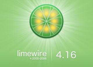 LimeWire PRO 4.16.6 Portable