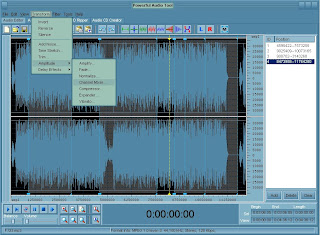 Powerful Audio Tool 1.03 Portable