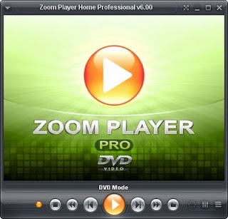 Zoom Player Pro 6.00 Portable