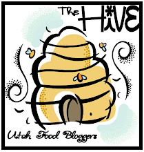 The Utah Hive Badge