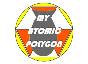My Atomic Polygon