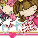 CLUB ANYA &amp; FRIENDS