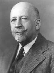 WEB DuBois (1868-1963)