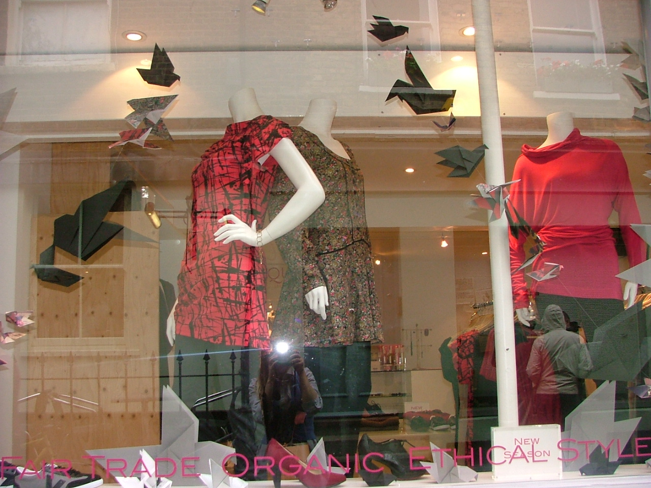 35 Fair Trade Ethical Clothing Brands Betting Against Fast Fashion 1