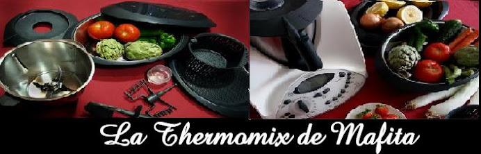 La thermomix de Mafita