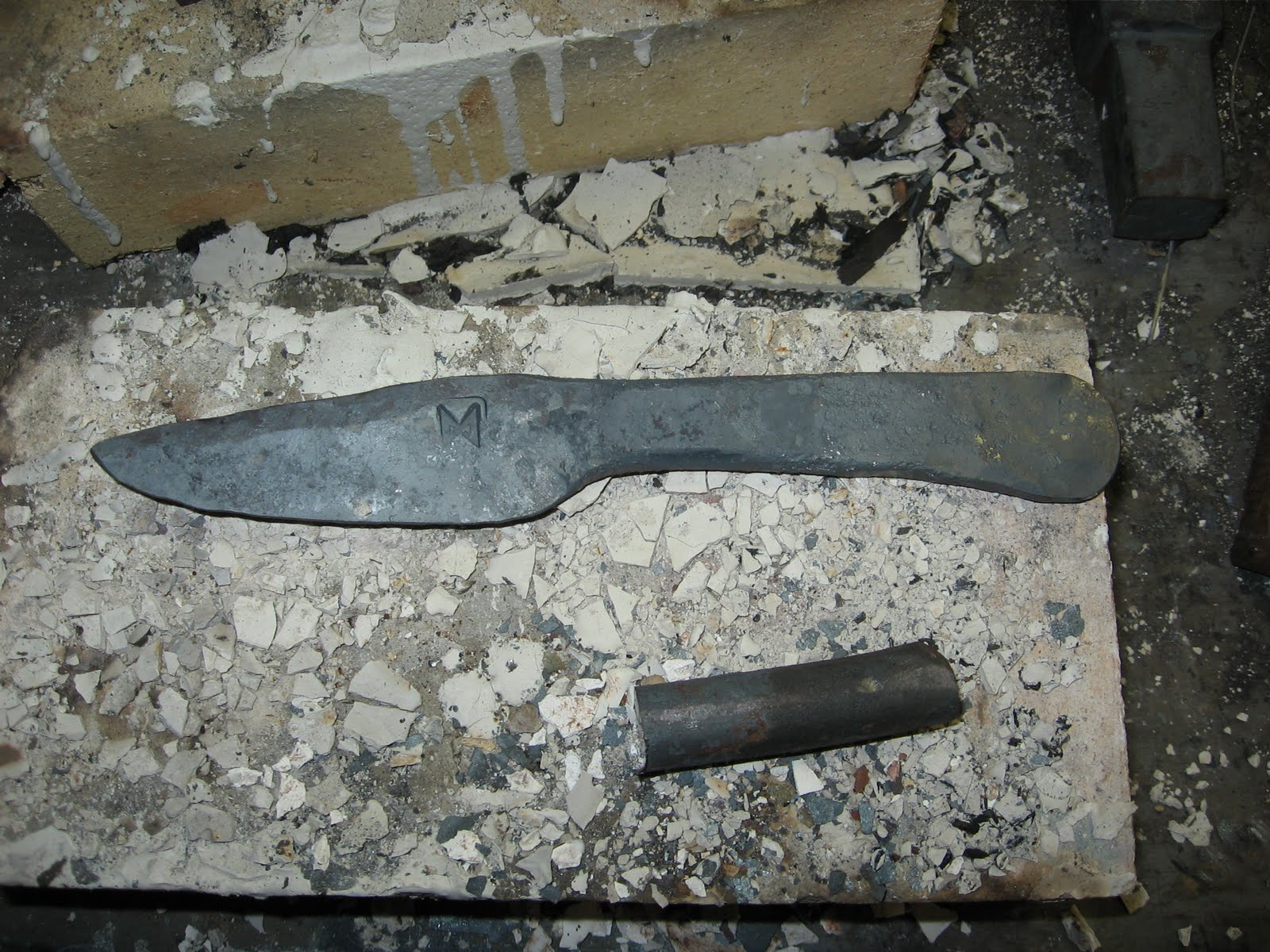 how to make forge blade roguelands