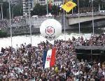 La fête liégeoise du 14 juillet