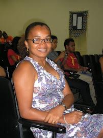 PROFESSORA SARA ROGÉRIA