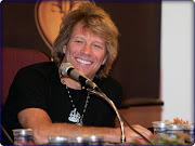 Mais Fotos do Bon Jovi Na coletiva á imprensa antes do Show em São Paulo