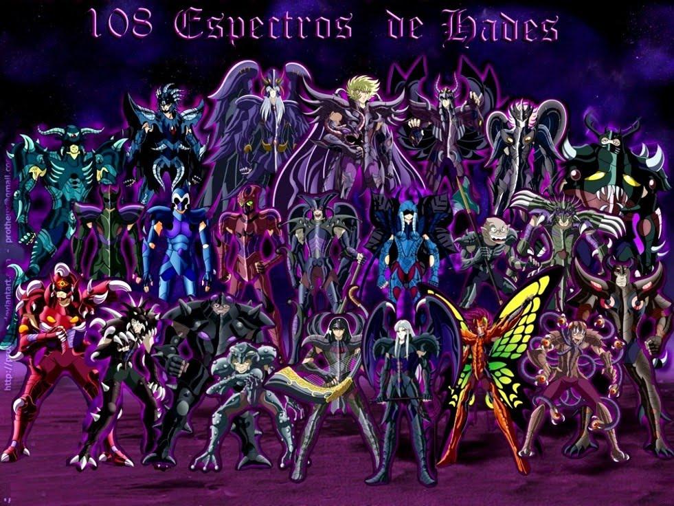 [Comentários] Caronte de Aqueronte Saint Cloth Myth - Página 2 203-+108+Espectros+de+Hades