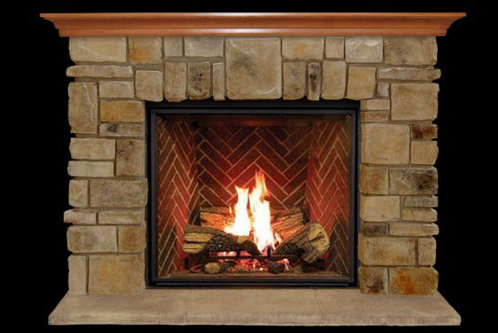 Bricks Interiors Stones Fireplaces Fireplaces Design