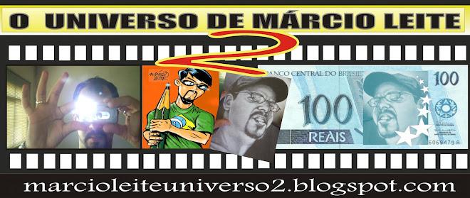 O UNIVERSO DE MÁRCIO LEITE 2