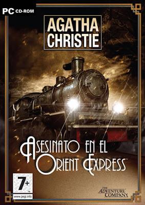orient Asesinato en el Orient Express   Agatha Christie