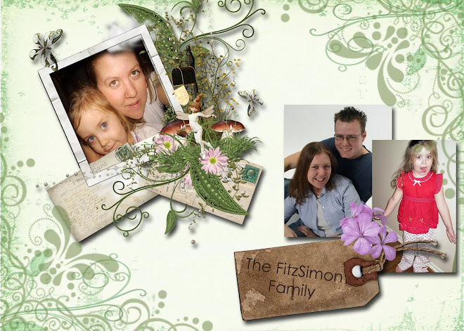 The FitzSimon Family