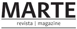 MARTE revista   magazine nº3