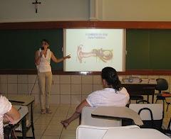 Palestra: A Influência do Processamento Auditivo na Aprendizagem