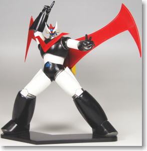 Great Mazinger Super Robot: Related Machines of Great ...