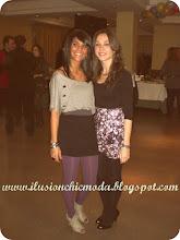 Diana y Sheila