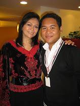 with Datuk Khadijah Ibrahim