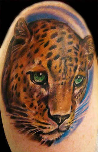 Popular Animal Tattoos