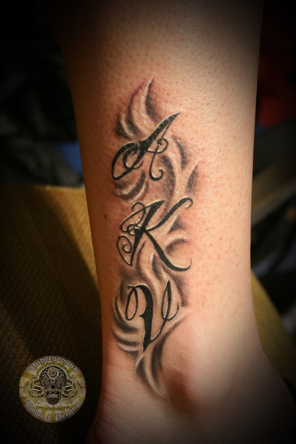 different lettering styles for tattoos. tattoo lettering styles.