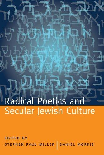 radicals in robes essay