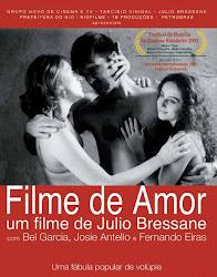 Baixar Filme Filme de Amor (Nacional)