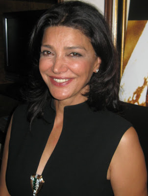 We Americans have a very limited, if not distorted and superficial, view of what the Muslim world is like :  Shohreh Aghdashloo, Iranian Actress