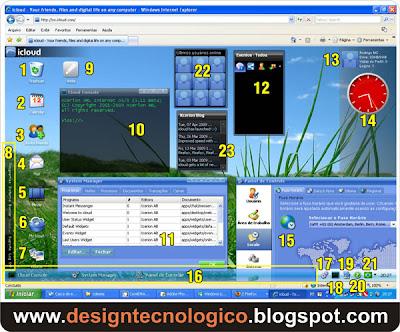 sistema operacional online