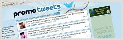 Promo Tweets